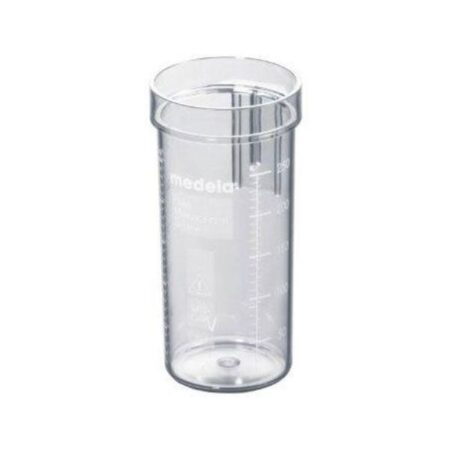 Canister Autoclavable 250 mL