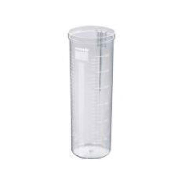 autoclavable canister