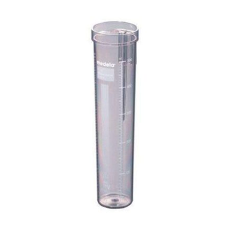 Autoclavable Canister 500 mL