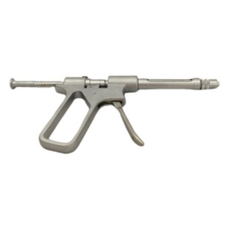 FAT-100010 – Fat Collection Gun with 1.8ml barrel, Autoclavable FAT-100010 – Fat Collection Gun with 1.8ml barrel, Autoclavable