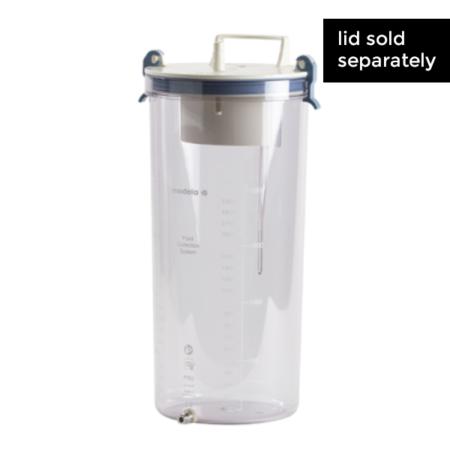 Fat Transfer Canister 2 Liter