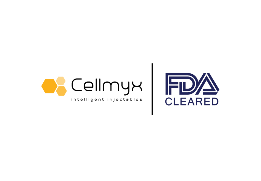 cellmyx fda cleared