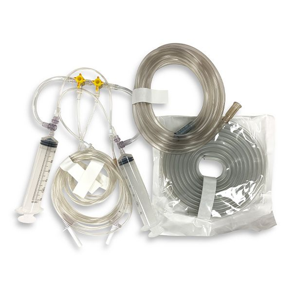 sp6 Liposuction Kit