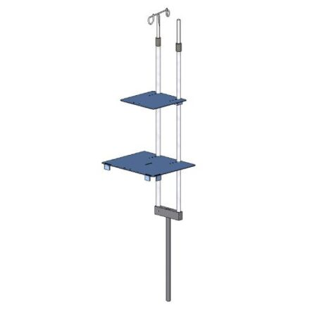 mss-10010-md-mounting-bracket-and-mounting-pole